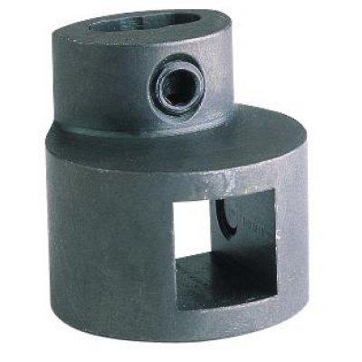 Oceľový vrták pre kruhový vyrezávač 422-00 GFS