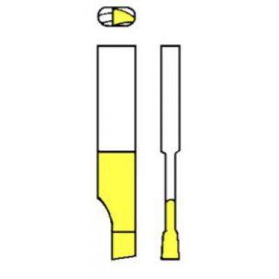 Nôž pre kruhové Vyrezávací TiN Liliput 3 GFS