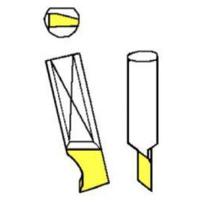 Nôž pre kruhové vyrezávací tvrdokov 00 a 00A422 GFS