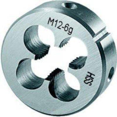 Závitové očko EN22568 HSS M12 FORMAT