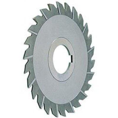 Kotúčová fréza DIN1834 HSS-Co5 160x6,0mm FORMAT