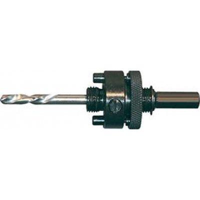Upínacia stopka pre vykružovacie píly 14-30mm 9,5mm FORMAT