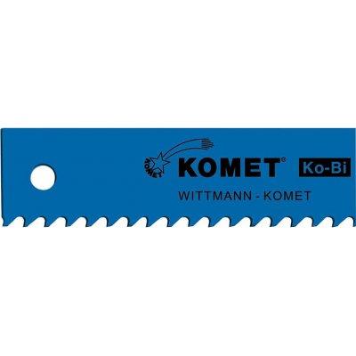 List do píly HSSBi Z6 pre palec / k 450x38x2mm KOMET