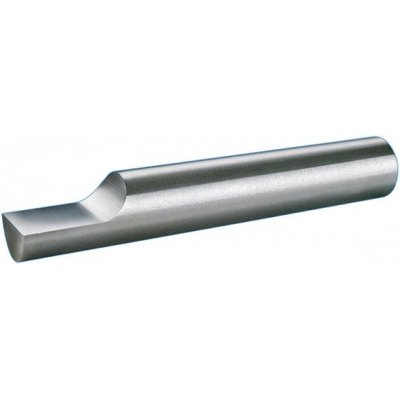 Gravírovacie rydlo HSS-Co5 10,0x125mm tvar A