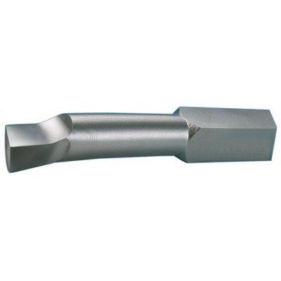 Rohový sústružnícky nôž HSS-Co5 DIN4954R 8x8x140mm