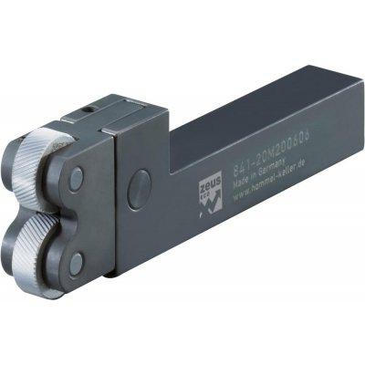 Rádlovací nástroj bez rádlovacího kolieska 10-80mm stopka 20x20mm ZEUS ECO