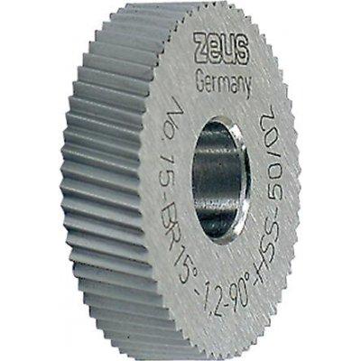 Radlovacie frézovacie koliesko DIN403 PM BR 10x3x6mm 0,8-rozteč ZEUS