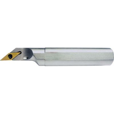 Nožová tyč 52 ° vnútorné chladenie A20M SVJCR 11