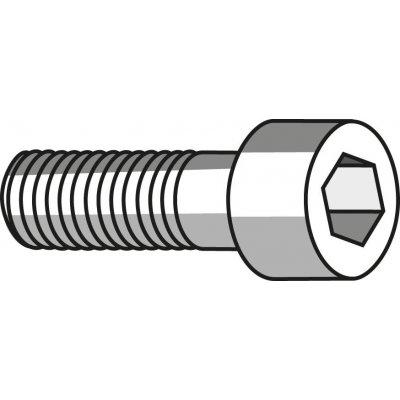 Upínacia skrutka pre základný držiak FORMAT