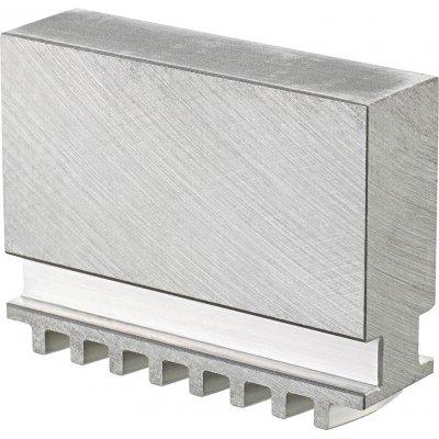 Sada čeľustí (3) DIN6350BL 125mm FORMAT