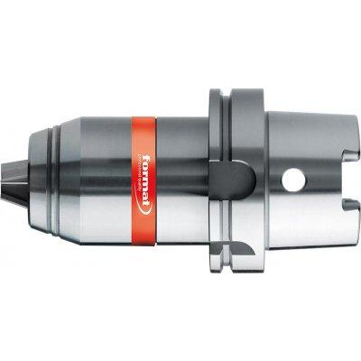 Krátke skľučovadlo na vrtáky CNC DIN69893 vnútorné chladenie 1-16mm HSK 63 FORMAT