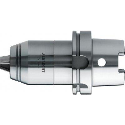 Krátke skľučovadlo na vrtáky AKL DIN69893 0,5-10mm HSK63 ALBRECHT