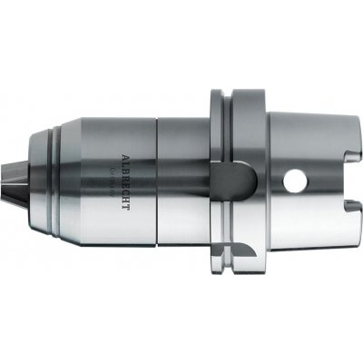 Krátke skľučovadlo na vrtáky AKL DIN69893 1-16mm HSK63 ALBRECHT