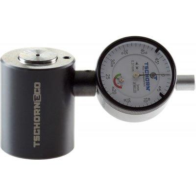Nastavovač nulovej polohy + magnetický sokel Tschorn