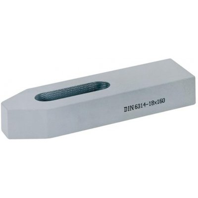 Úpinka DIN6314 18x125mm FORMAT