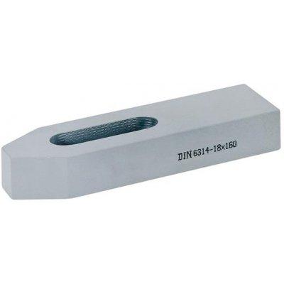 Úpinka DIN6314 18x160mm FORMAT