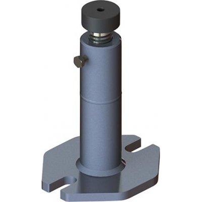 Skrutkovacia podpierka rozmer 750 ťažká 430-750mm FORMAT