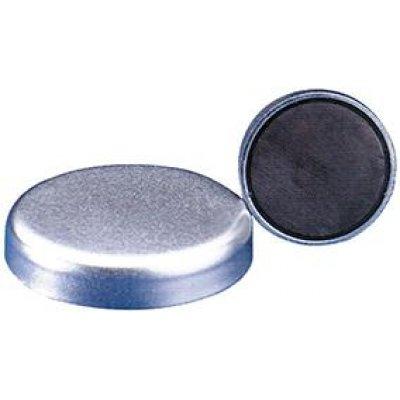 Magnetický plochý chápač bez závitu 10x4,5mm FORMAT