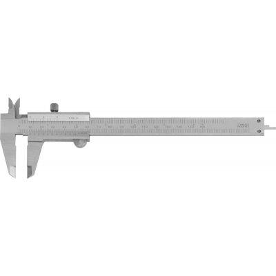 Posuvné meradlo aretácia nerez 200mm FORMAT