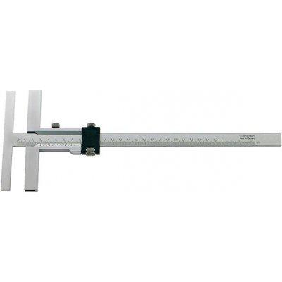 Posuvné meradlo na rysovanie 160mm FORMAT