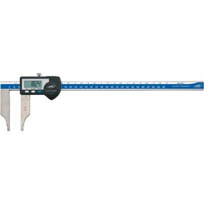 Dielenské posuvné meradlo digitálne bez meracích hrotov 300mm HP