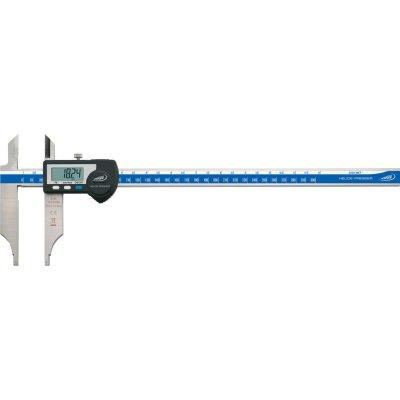 Dielenské posuvné meradlo digitálne meracie hroty 300mm HP