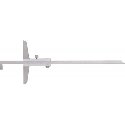 Posuvný hĺbkomer 200mm FORMAT