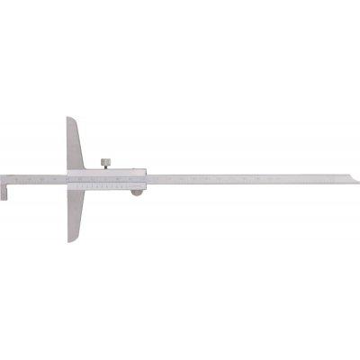 Posuvný hĺbkomer 500mm FORMAT