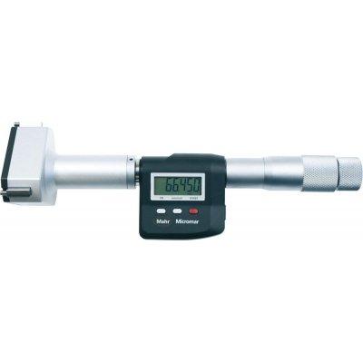 Dutinoměr tříbodový digitální 10,0-12,0mm MAHR