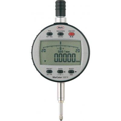 Odchýlkomer digitálny MarCator 0,0005 / 12,5mm 1087Ri MAHR