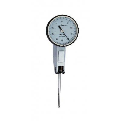 Páčkový úchylkomer 0,8mm A / 40mm Käfer