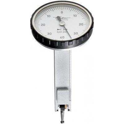 Páčkový úchylkomer 0,2mm C / 40mm Käfer