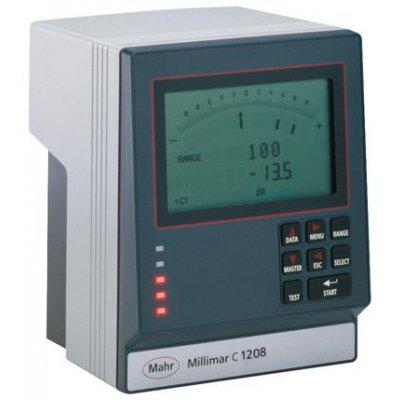 Digitálna zobrazovacia jednotka C1208 M MAHR
