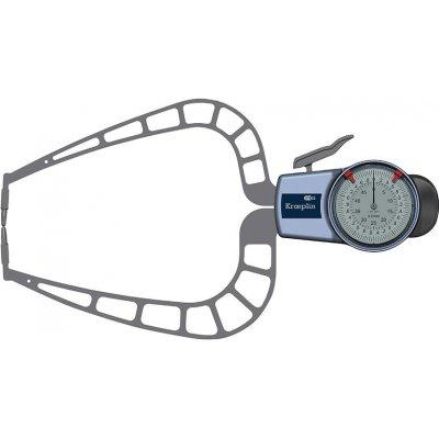Vonkajšie rychlosnímač Oditest 0-50mm MKL 1 KRÖPLIN