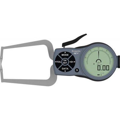 Vonkajšie rychlosnímač 0-50mm KRÖPLIN