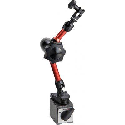 Magnetický stojan na meracie prístroje 800N presné nastavenie na pätici 271,5mm FORMAT