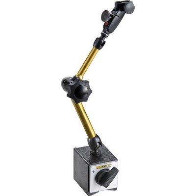 Magnetický stojan na meracie prístroje 800N presné natavenia na rameno 321M IBT