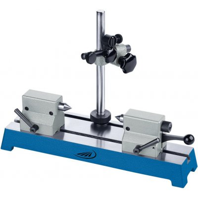 Prístroj na kontrolu vycentrovaného chode 50x200mm HP