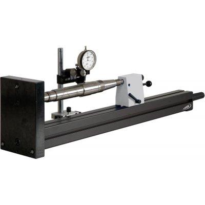 Prístroj na kontrolu hriadeľom ALU 75x550mm HP