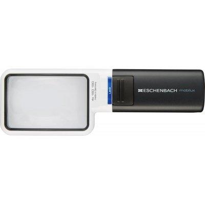 Lupa s osvetlením Mobilux 4x 7x50mm ESCHENBACH