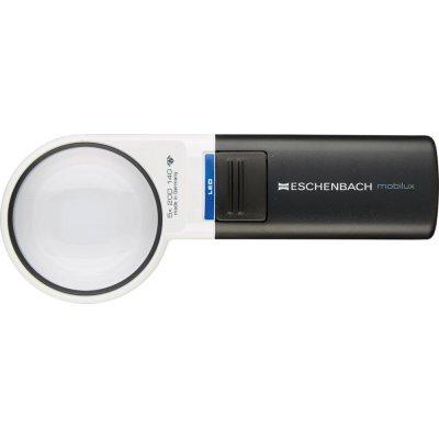 Lupa s osvetlením Mobilux 12,5x D35mm ESCHENBACH