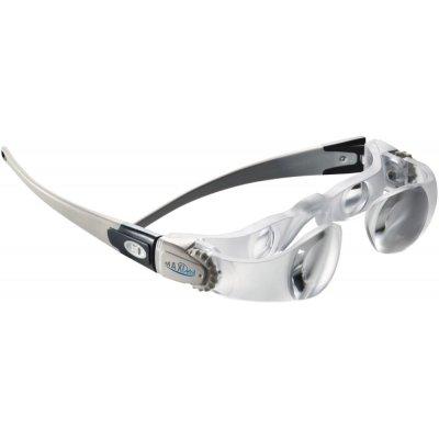 Okuliare s lupou maxDetail 2x ESCHENBACH