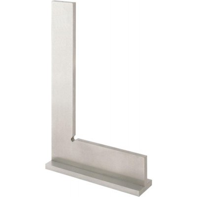 Dorazový uholník, DIN875 / IIB 250x165mm FORMAT