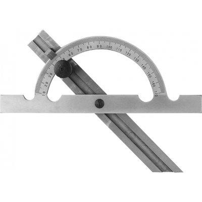 Uhlomer s lištou 150 / 300mm FORMAT