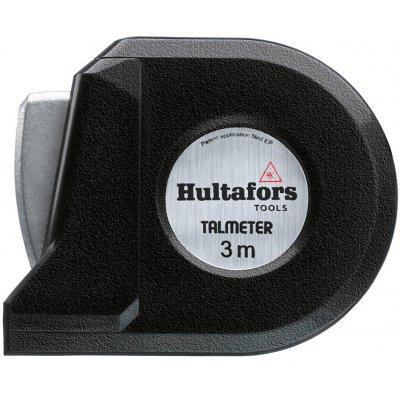 Zvinovací meter 3mx16mm HULTAFORS