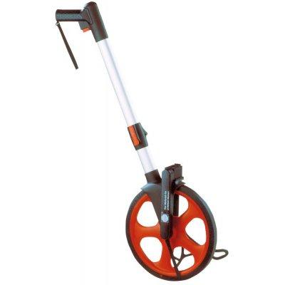 Meracie koleso ľahký kov Deluxe bez batohu NEDO