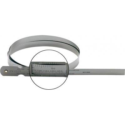 Obvodové meračské pásmo 2190-3460mm FORMAT