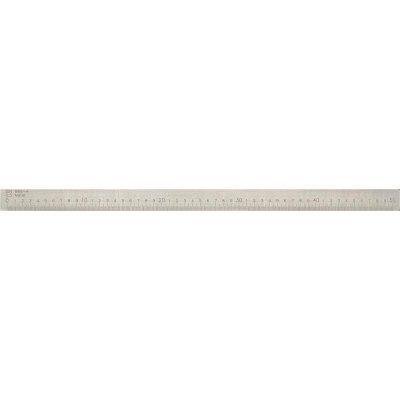 Pracovné meradlo tvar A 2000x50x10mm FORMAT
