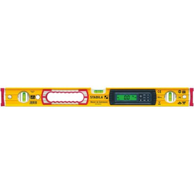 Elektronická vodováha 96 IP65 40cm STABILA