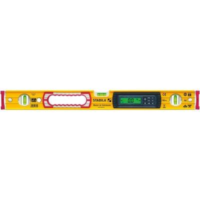Elektronická vodováha 196-2 IP65 122cm STABILA